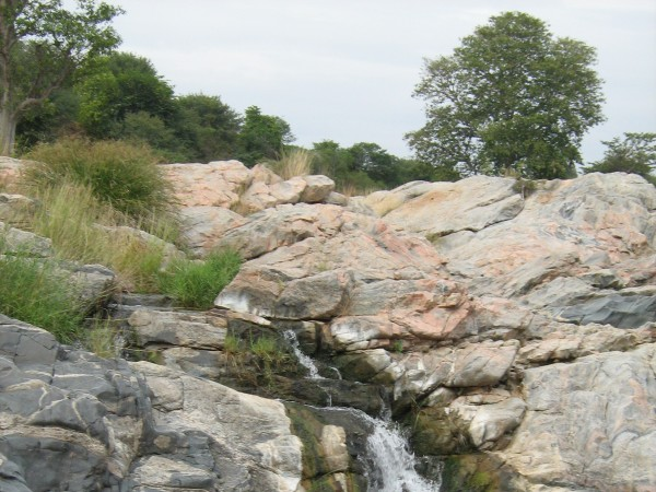 Muthathi photos, Chunchi Waterfalls - Chin-chin-chu Baba