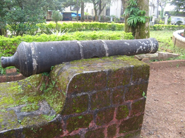Coorg photos, Madikeri Fort - A Sight from the Fort