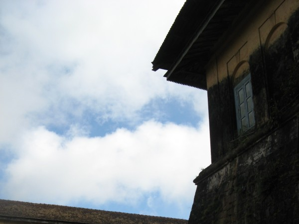 Coorg photos, Madikeri Fort - A View of the Fort