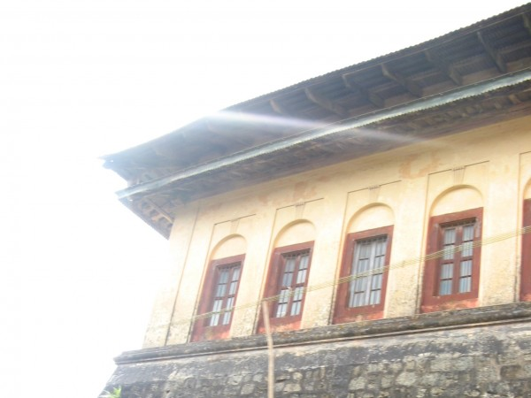 Coorg photos, Madikeri Fort - Outside the Fort