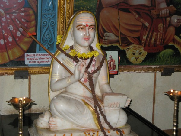 Gadag photos, Trikuteshwara Temple Complex - Sri Adi Shankaracharya