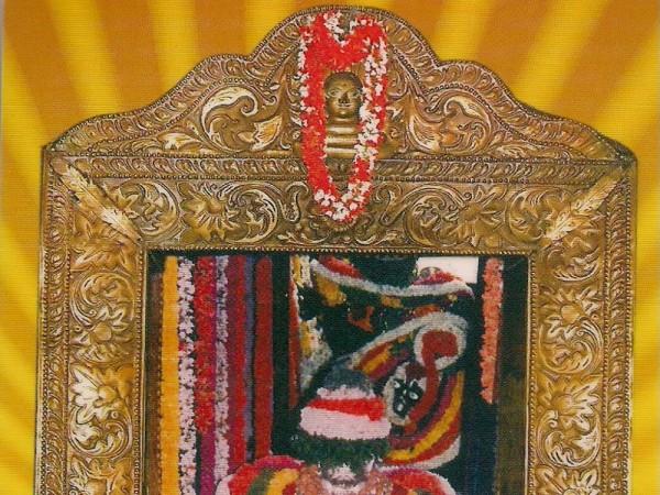 Ghati Subramanya photos, Lord Subramanya