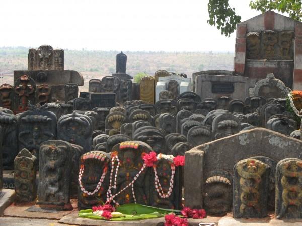Ghati Subramanya photos, Naga Devata