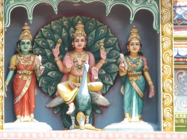 Ghati Subramanya photos, Majestic Ride
