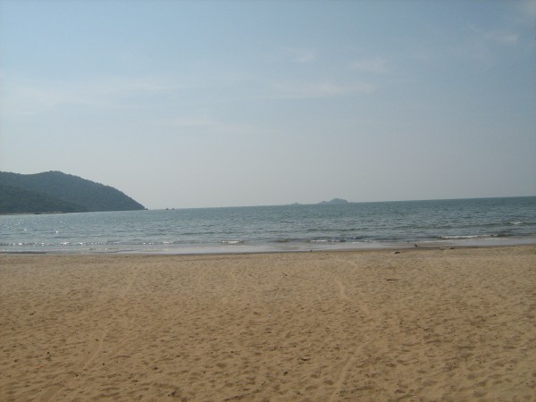 Karwar photos, Karwar Beach - Sea, Shore!