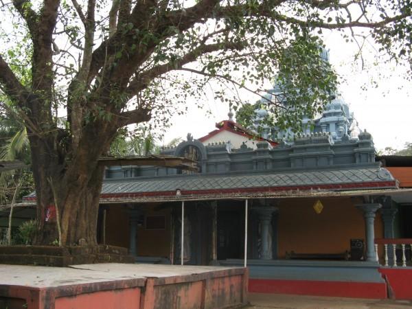 Yellapur photos, Kavadikeri - Durga Temple