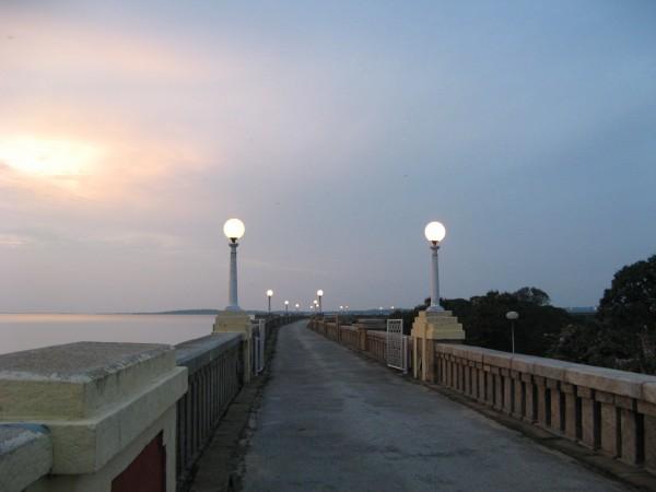 Mysore photos, Brindavan Gardens - Evening Times