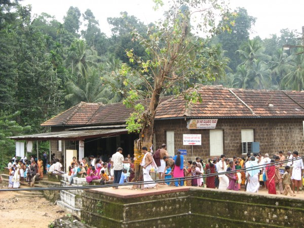 Kukke Subramanya photos, Subrahmanya Temple - Rites