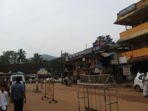 Kukke Subramanya photos, Subrahmanya Temple - Visits