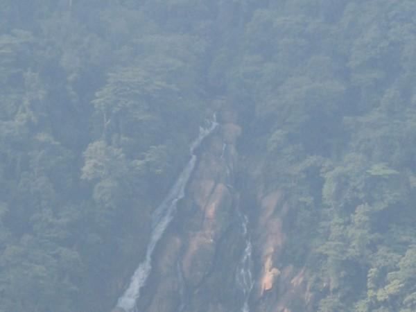 Yellapur photos, Magod Falls - Eye-catching!