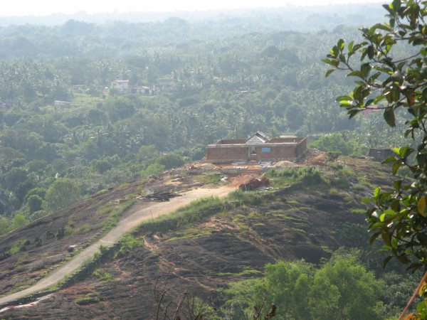 Udupi photos, Pajaka - Distant View