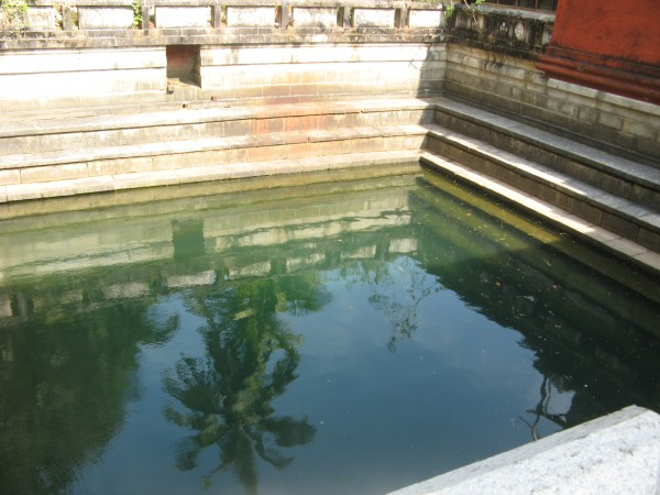 Udupi photos, Pajaka - Vasudeva Tirtha