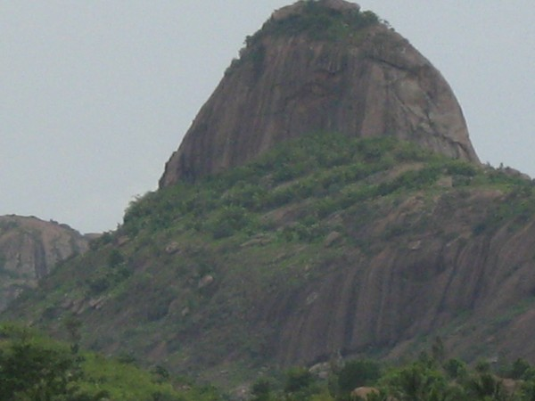 Ramanagaram photos, Rock Climbing - Ramanagara1 Granite Rocks