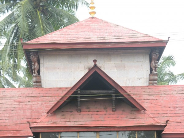 Udupi photos, Saligrama - Narasimha Temple - IMG_0163