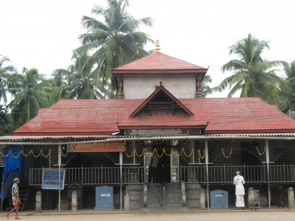 Udupi photos, Saligrama - Narasimha Temple - IMG_0162
