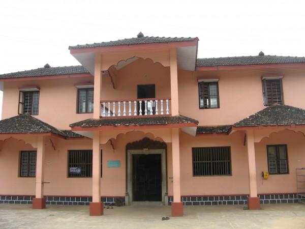 Udupi photos, Saligrama - Narasimha Temple - IMG_0156