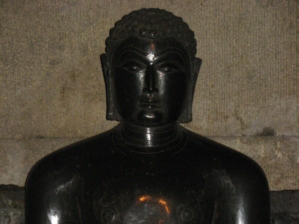 Sravanabelagola photos, Gommatesvara Statue - IMG_1250