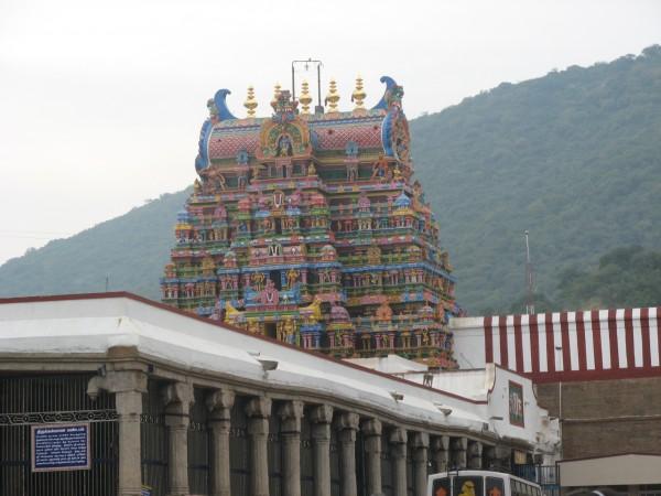 Madurai photos, Alagar Kovil - IMG_4070