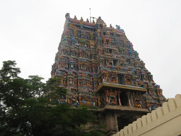 Madurai photos, Alagar Kovil - IMG_4064