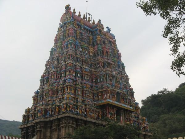 Madurai photos, Alagar Kovil - IMG_4059
