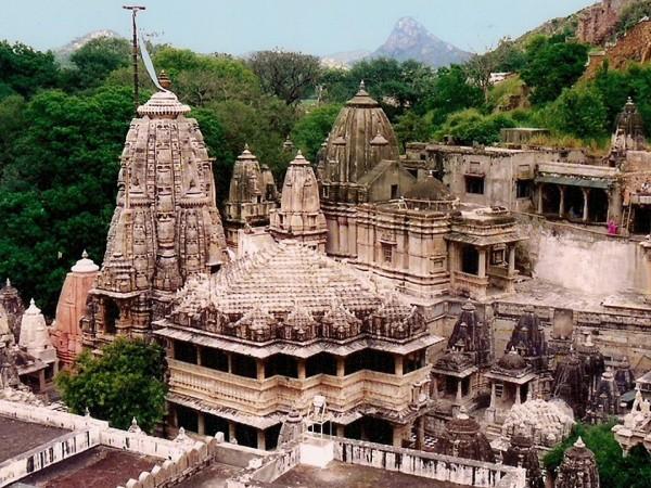 Udaipur photos, Eklingji Temple - Eklingji-Temple (6)