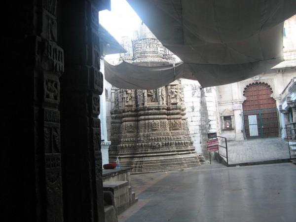 Udaipur photos, Eklingji Temple - Eklingji-Temple (5)