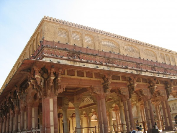 Jaipur photos, Amber Fort - IMG_6571