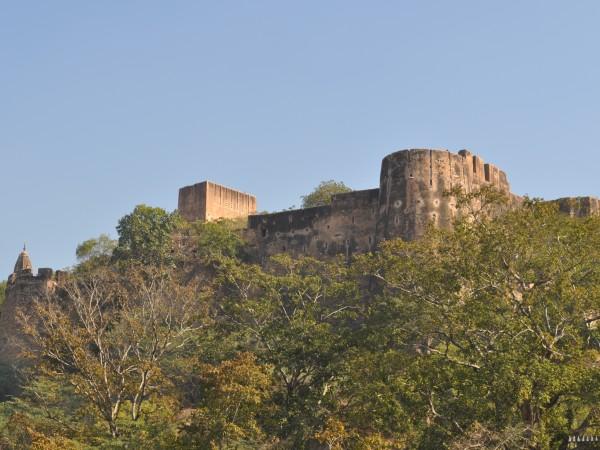 Jaipur photos, Birla Mandir - DSC_0030