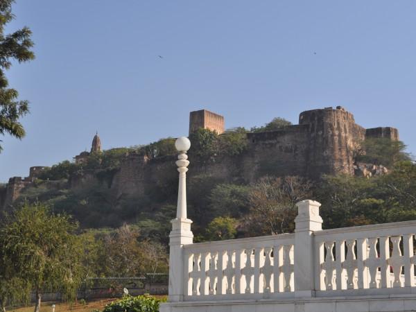 Jaipur photos, Birla Mandir - DSC_0028