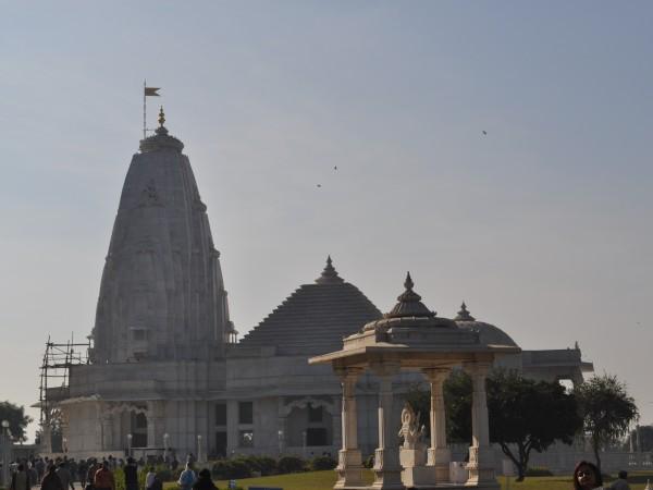 Jaipur photos, Birla Mandir - DSC_0021