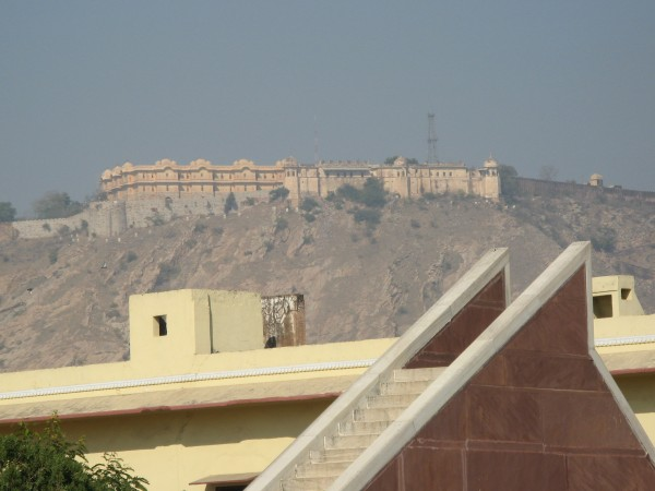 Jaipur photos, Jantar Mantar - IMG_6535