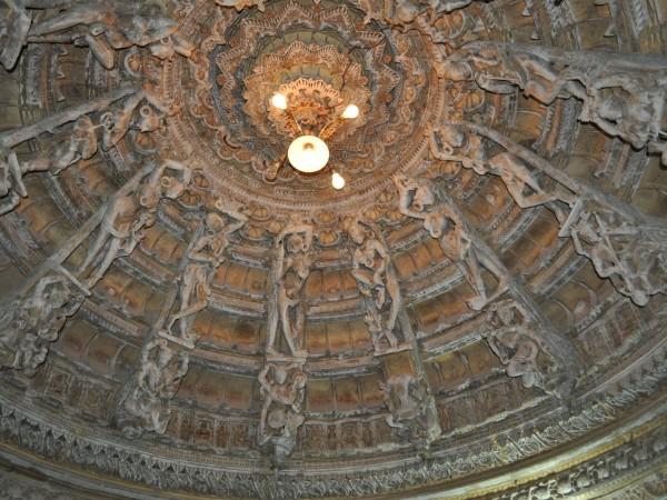 Jaisalmer photos, Jain Temples - DSC_0444