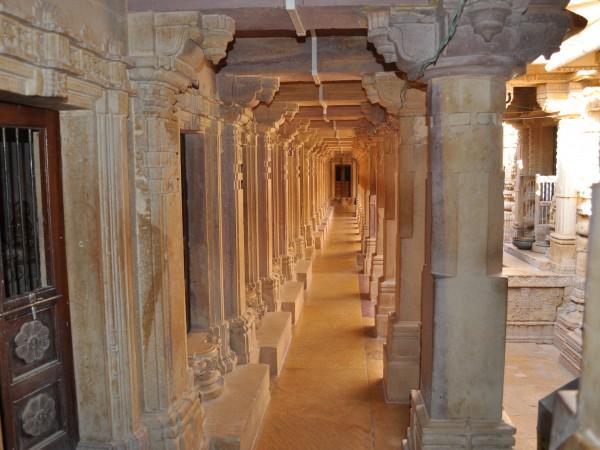 Jaisalmer photos, Jain Temples - DSC_0441