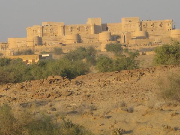 Jaisalmer photos, Kuldhara - IMG_6699