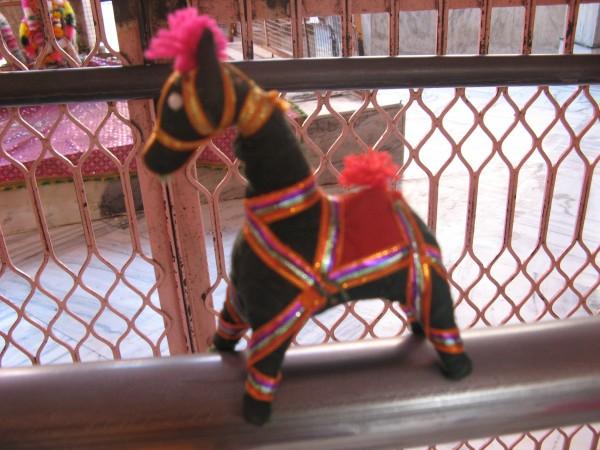 Phalodi photos, Ramdevra Temple - IMG_6675