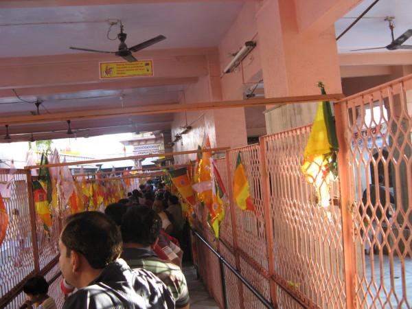 Phalodi photos, Ramdevra Temple - IMG_6674