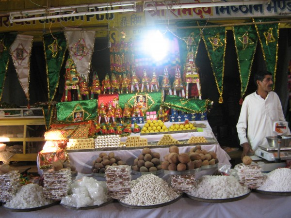 Phalodi photos, Ramdevra Temple - IMG_6673