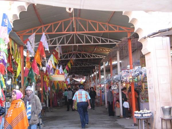 Phalodi photos, Ramdevra Temple - IMG_6672