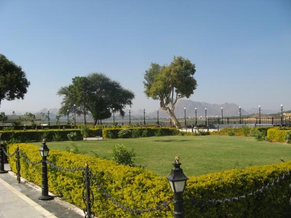 Udaipur photos, Jag Mandir - IMG_7093