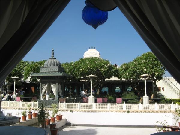 Udaipur photos, Jag Mandir - IMG_7082