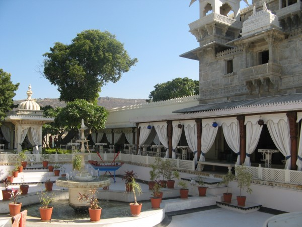 Udaipur photos, Jag Mandir - IMG_7067