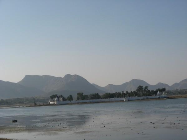 Udaipur photos, Fateh Sagar - IMG_7106