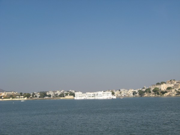 Udaipur photos, Lake Palace - IMG_7091