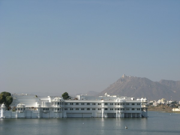 Udaipur photos, Lake Palace - IMG_7031