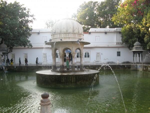 Udaipur photos, Saheliyon Ki Bari - IMG_7135