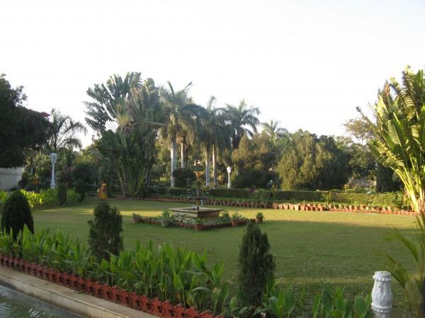Udaipur photos, Saheliyon Ki Bari - IMG_7132