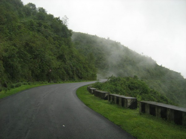 East Khasi Hills photos, Mawlynnong Village - Off for a Misty Retreat