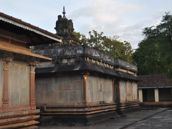 Honnemardu photos, Keladi - Keladi Rameshwara Temple