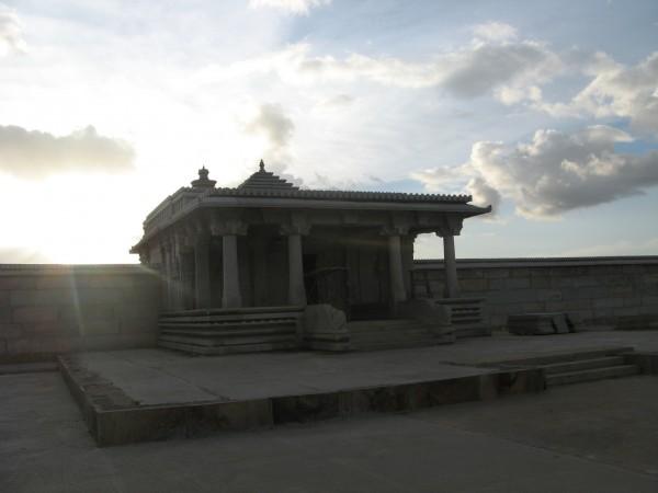 Mysore photos, Brindavan Gardens - IMG_5179