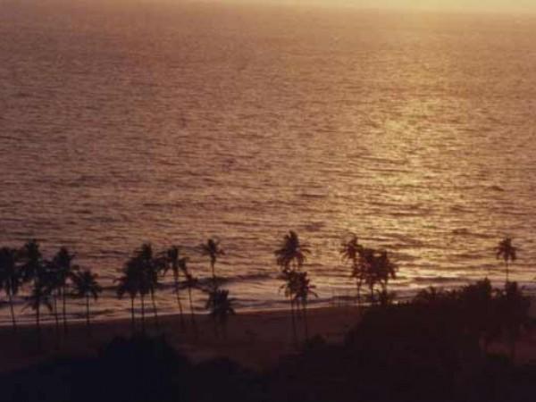 Byndoor photos, Byndoor Beach - Golden Sunset